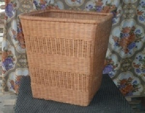 Basket Launder 5