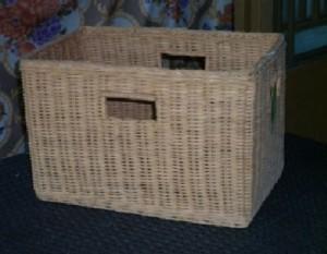 Basket Launder 4