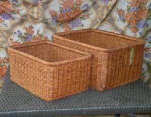 Basket Launder 3