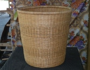 Basket Launder 1