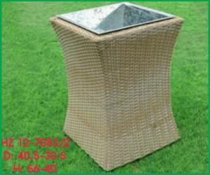 Basket Rattan 3