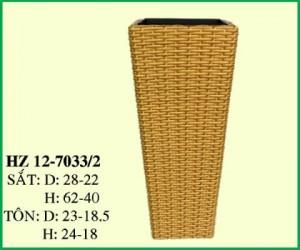 Basket Rattan 4
