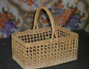 Bread Tray & Basket 5