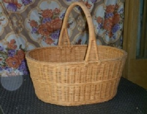 Bread Tray & Basket 4