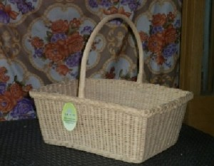 Bread Tray & Basket 1
