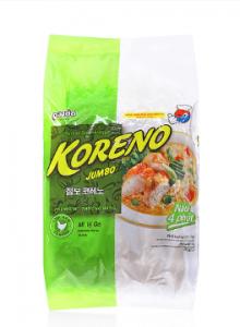 Chicken Noodle 1kg pack Koreno Paldo
