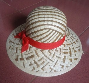 Straw hat 5