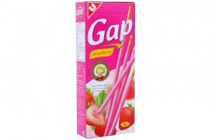 Gap Strawberry Flavoured Cream