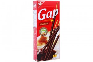 Gap Chocolate Flavoured Cream 15g