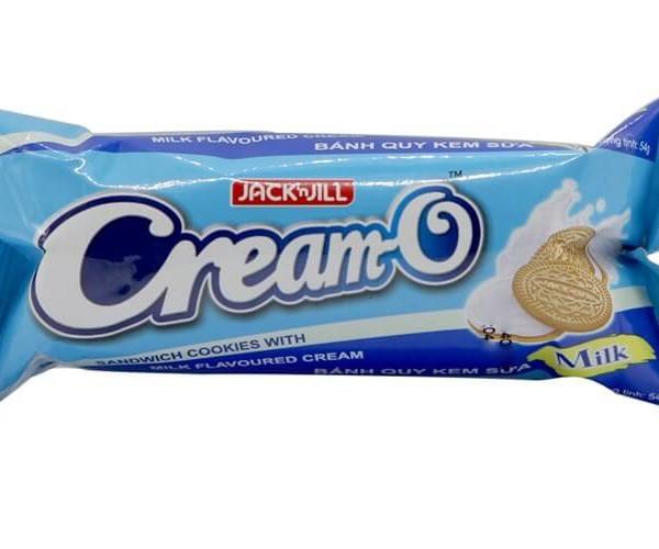 Cream-O Biscuit Bar Cream 54g
