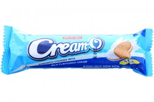 Cream O Milk Flavoured Cream 85g