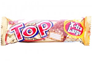 Top Chocolate Flavour Cream
