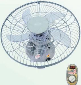 Reversal Fan 1