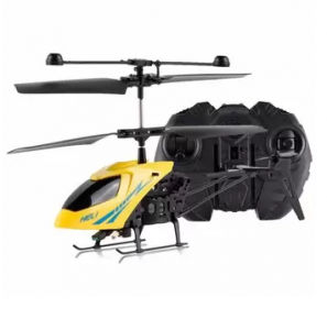 Remote control aircraft 901 (Gold)