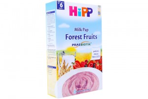 Hipp Milk Map Forest Fruits Praebiotik