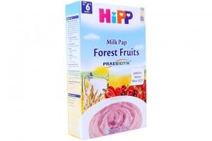 Hipp Milk Map Forest Fruits Praebiotik