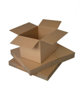 Carton Shell 2 layer