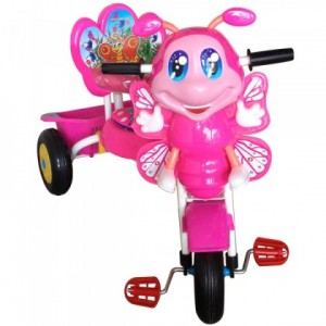 BUTTERFLY L8 TRICYCLE M1529-X3B