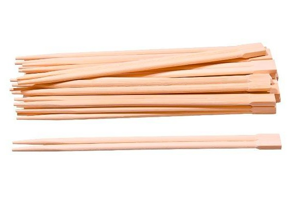 Chopsticks use 1 time (1)