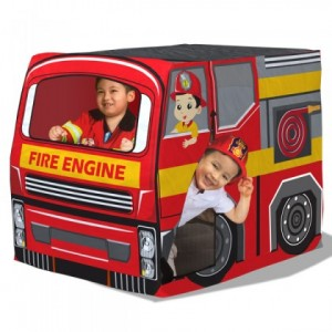FIRE ENGINES CLOTH M1532-BB14-2