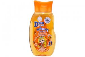Shampoo Dnee Orange 200ml