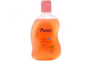 Pureen add Vitamin E 2in1 250ml
