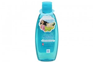 Johnson & Johnson Active fresh shampoo 100ml