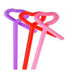 food grade disposable plastic drinking straws