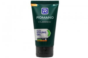 Hair Gel Romano Classic 150g