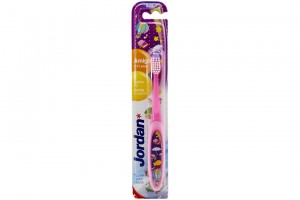 Jordan Amigo Toothbrush 6 – 12 years Old