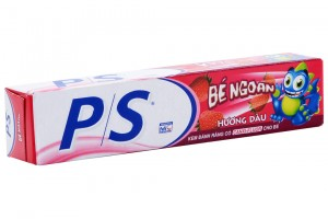 P/S Strawberry Flavor 35g toothpaste