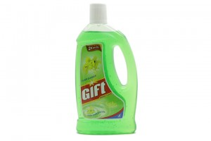 Floor Cleaner Gift Yang Flavor 1L
