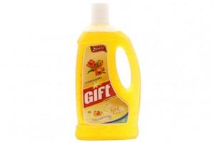 Floor Cleaner Gift Tuylip Flavor 1L