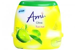 Scented Gel Ami Citrus Flavor 200g