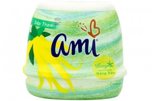 Scented Gel Ami Ylang Flavor 200g
