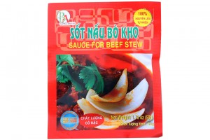 Sauce for Beef Stew 50g