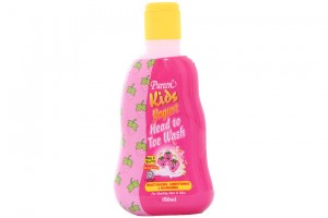Body Wash Pureen Raspherry 150ml