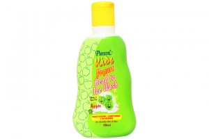 Body Wash Pureen Apple Yogurt 150ml