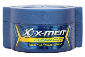 Hair Gel X-Men Clean Cut 70g