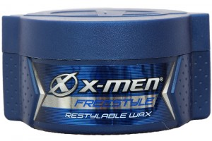 Hair Gel X-Men Freestyle 70g