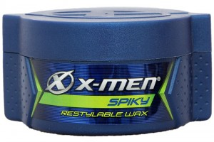 Hair Gel X-Men Spiky 70g