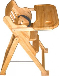 High chair XK817