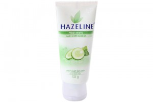 Hazeline Fresh white 50g