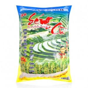 Bao Minh -Rice  Seng Cu 5kg