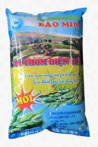 Bao Minh – Rice Jasmine  Dien Bien 2kg