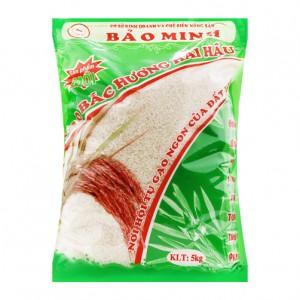 Bao Minh – Rice Jasmine  Hai Hau 5kg