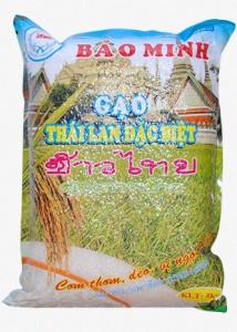 Bao Minh – Rice Jasmine Thailand – special 5kg