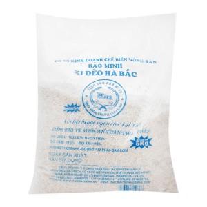 Bao Minh – Rice XI Bac Ha  10kg