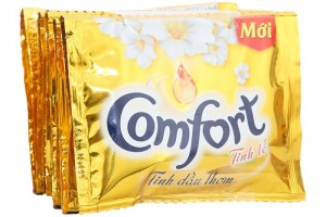 Comfort Concentrate  Aromatic Oil Exquisite 21ml – Sachet