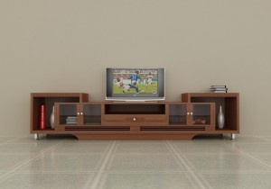TV Shelf  24